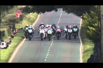 Video: TT auf der Isle of Man 2012