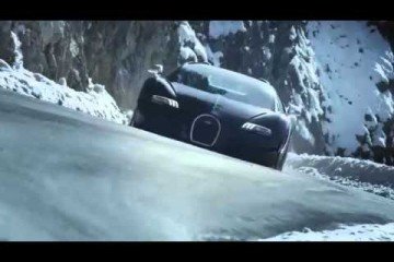 Video: Bugatti Veyron Grand Sport Vitesse