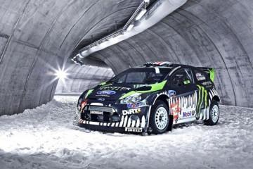 Fiesta WRC Block (2)