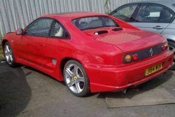 MR2-Ferrari