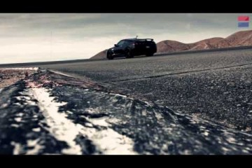 Video: Car and Driver testet den Nissan GT-R Alpha12 von AMS Performance