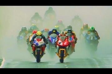Video: The Road-Warriors – Isle of man TT