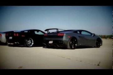 Video: Chicago 1/2 Mile Shootout – June 1st and 2nd, 2013 – Official Promo