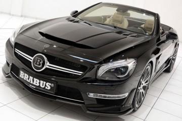 Mercedes-SL-65