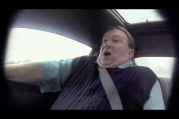 Video: Jeff Gordon verar**** Autoverkäufer