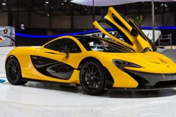 McLaren-P1-Autosalon-Genf-2