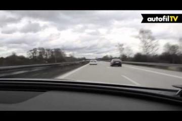 Video: Auf der Autobahn – RS6 vs. Corrado