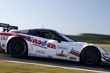 ADAC GT Masters Nürburgring Qualifying 2013 (4)
