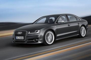 Audi S8 16zu9