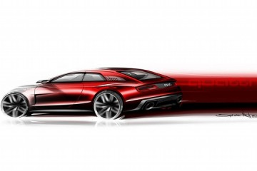 Audi Sport Quattro Concept 16zu9