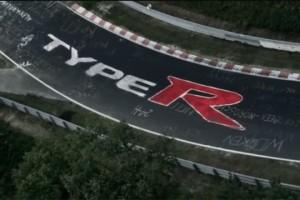 Honda Civic Type-R Rekord