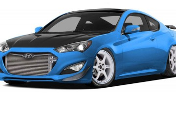 Genesis Coupe (2)