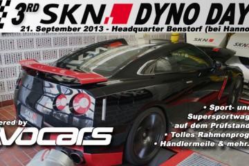 SKN-DYNO-Day2013-Titel