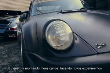 Video: RWB-Gründer Akira Nakai zeigt ein paar ganz besondere Porsche