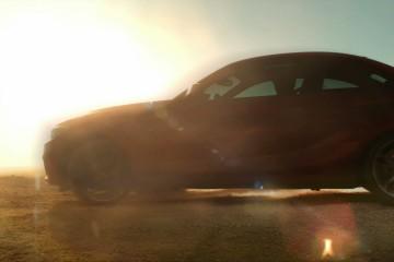 Video: BMW 2er Coupé – Teaser