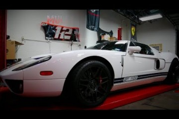 Video: TX2K13 – Crazy race night