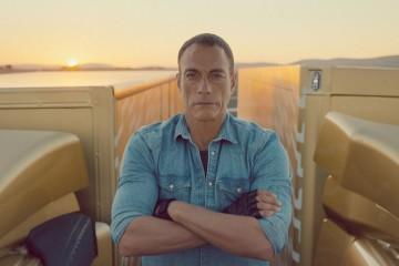 Video: Volvo Trucks Jean-Claude van Damme