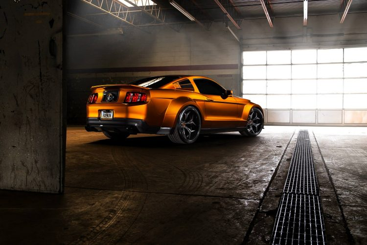Ford Mustang Shelby GT500 SuperSnake Ultimate Auto (14)
