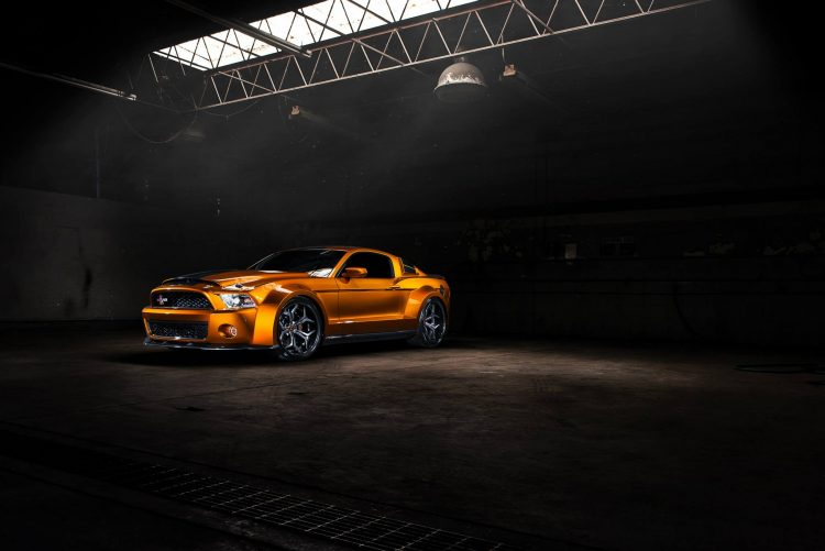 Ford Mustang Shelby GT500 SuperSnake Ultimate Auto (27)