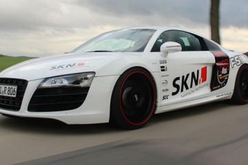 Audi R8 Kompressor SKN