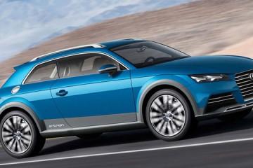 Audi Concept 2014