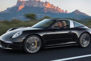 Porsche 911 targa HP Teaser 16zu9