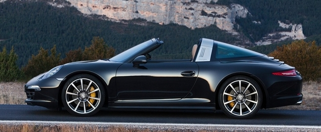 Porsche 911 targa txt 2