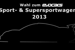 Sportwagen 2013