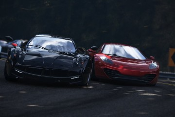 Video: Project CARS Gameplay Trailer