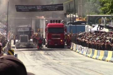 Video: Truck-Racing
