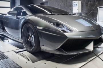 Lamborghini Gallardo Mcchip-DKR mc750 teaser HP 16zu9