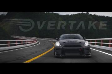 Video: Nissan GT-R Carbon von Overtake