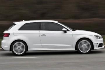 Audi RS3 2014