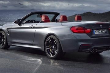BMW M4 Cabrio teaser HP 16zu9