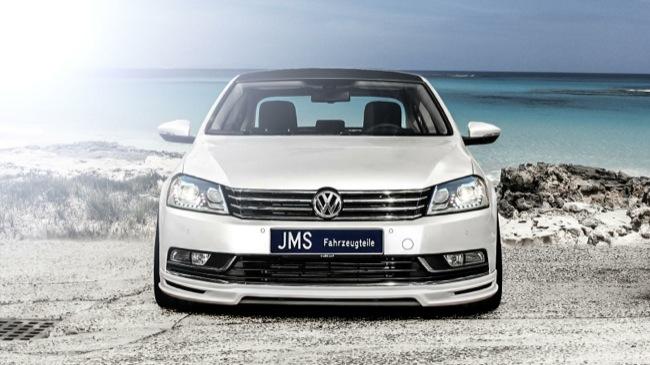 VW Passat JMS Tuning 1