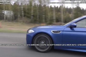 Video: BMW M5 F10 vs Nissan GT-R R35 (beide Serie)