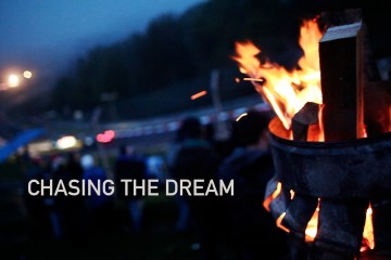 Video: Chasing the Dream – 24h-Rennen Nürburgring