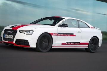 Audi RS5 TDI teaser HP 16zu9