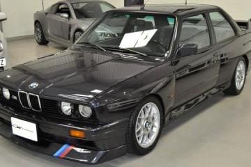 BMW M3 E30 Evolution teaser HP 16zu9