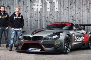 BMW Z4 GT3 Gumball 3000 (2)