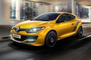 Renault Megane R.S. Trophy 275