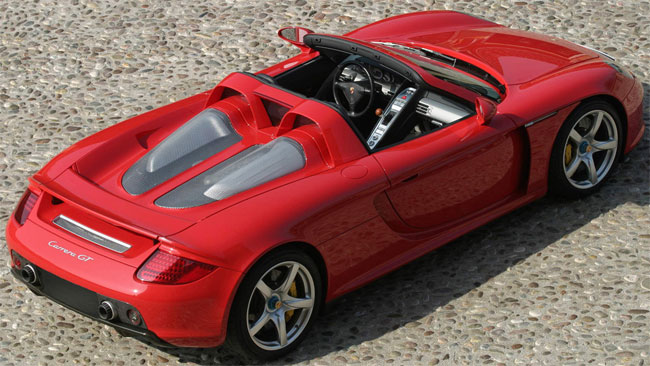 Unfall Tod Von Paul Walker Witwe Des Fahrers Verklagt Porsche