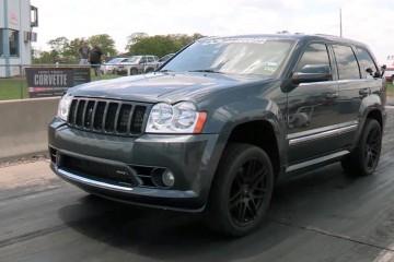 Video: Der Neun-Sekunden-Jeep mit 1.100 PS