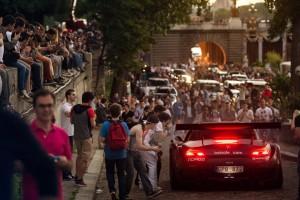Gumball 3000: Jens Byggmark ist wieder im Rennen