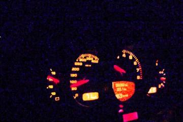 Video: Im Porsche 911 Turbo 9ff TR100+ bis 386 km/h