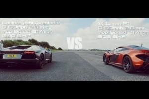 Video: Hypercar Shootout