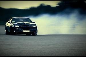 Video: Pontiac Trans Am von Poly Motorsport bei GRIP