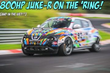 Juke-R