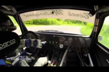 Video: Audi S1 beim Bergrennen