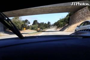 Video: Mit dem Maserati MC12 Corsa unterwegs auf öffentlichen Straßen